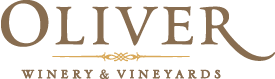 Oliver Winery Logo