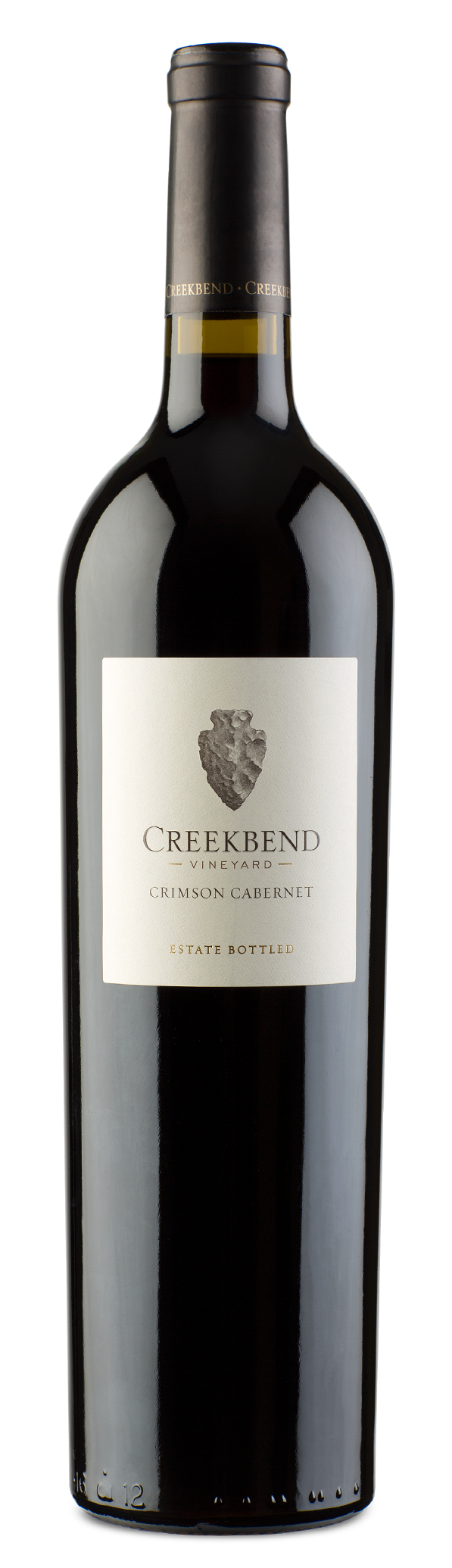 Indiana-Grown Creekbend Crimson Cabernet