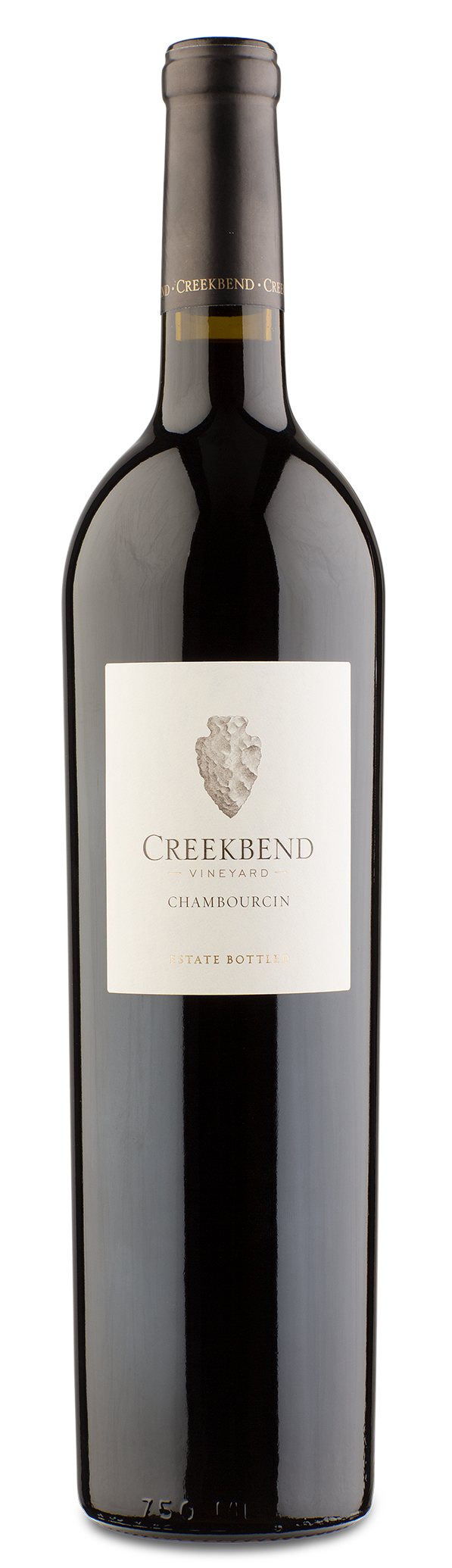 Creekbend Chambourcin Dry Red Wine