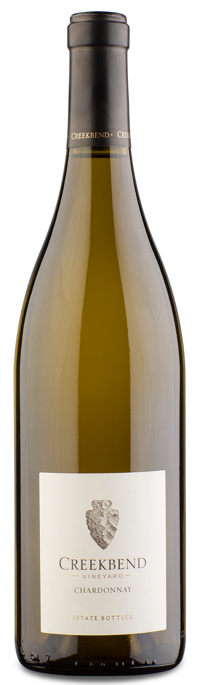 Indiana-Grown Creekbend Chardonnay