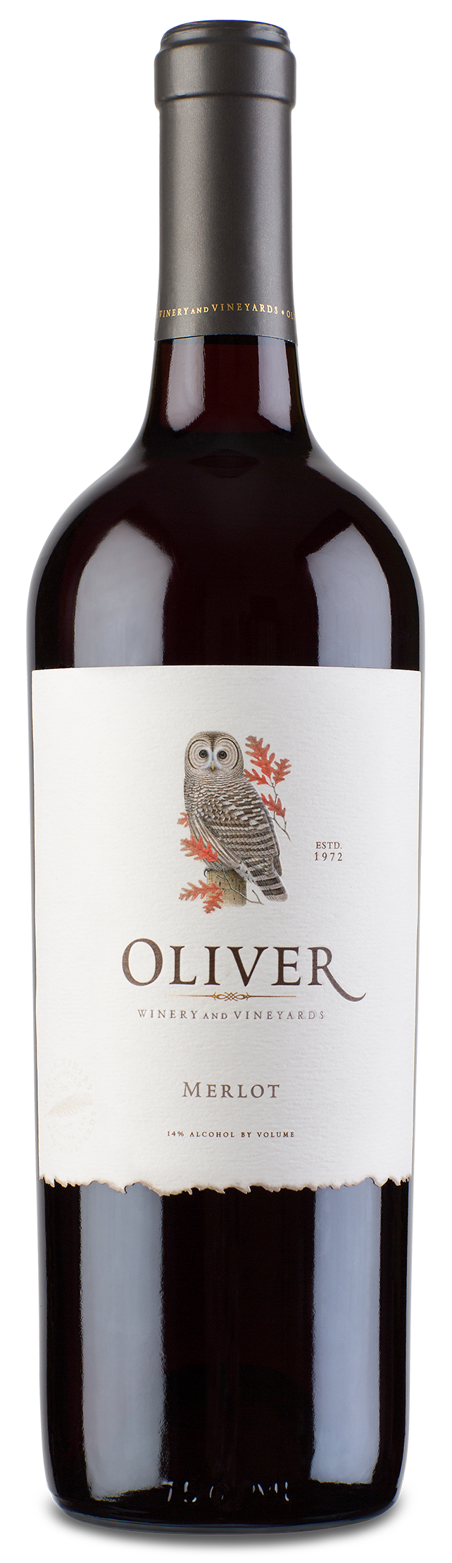 Oliver Flight Series Merlot