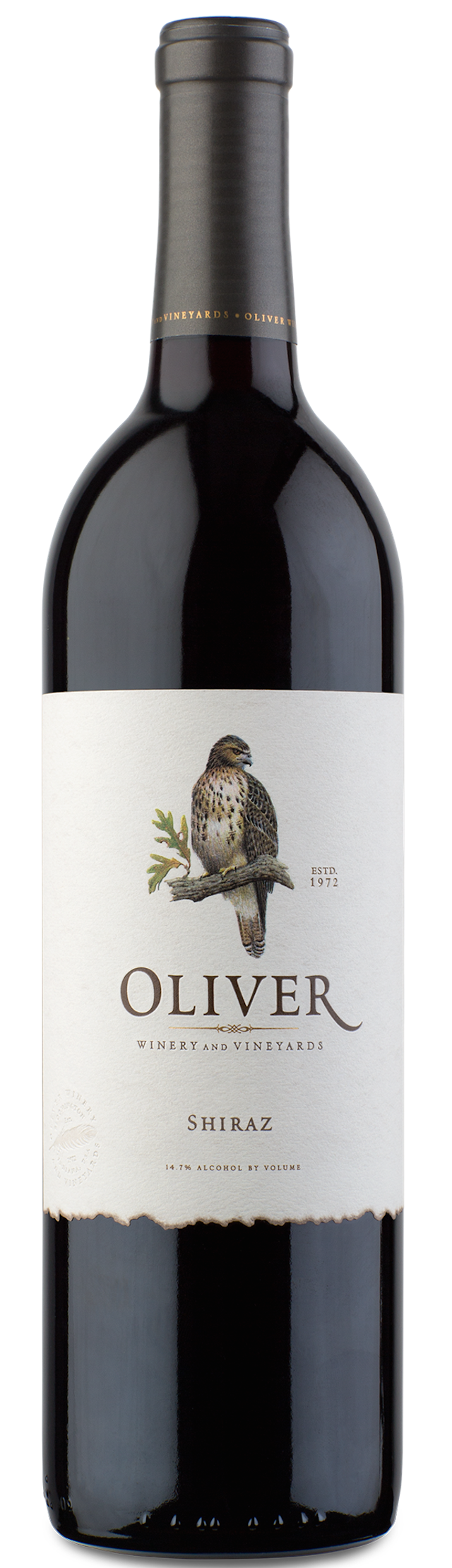 Oliver Flight Series Shiraz