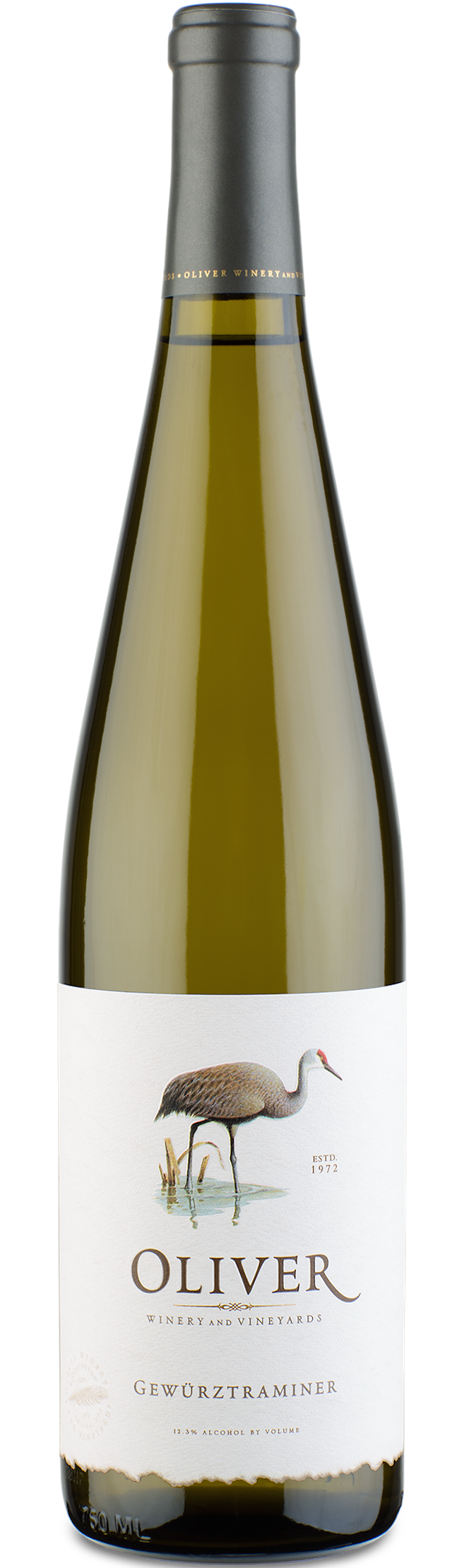 Oliver Flight Series Gewürztraminer